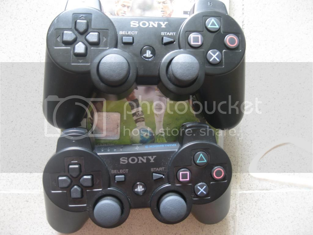 Tay Dualshock3