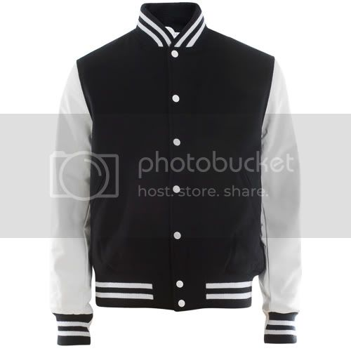 Thom Browne Varsity Jacket