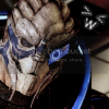 Garrus grin1 Pictures, Images and Photos