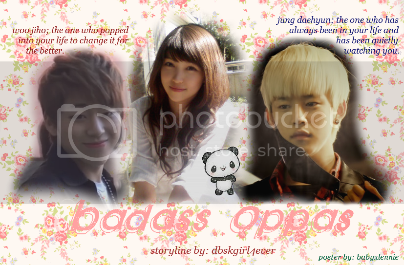 (Repost) - blockb korean zico bapband bap daehyun schoolliferomance - chapter image